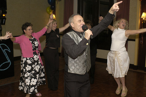 Retirement Parties - DJ for your Retirement Party - Staten Island