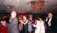 DJ - Disc Jockey | Entertainment | Music for Senior Citizens Receptions in Staten Island New York